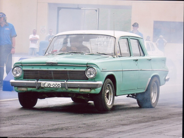 Picture of 1963 Holden EH