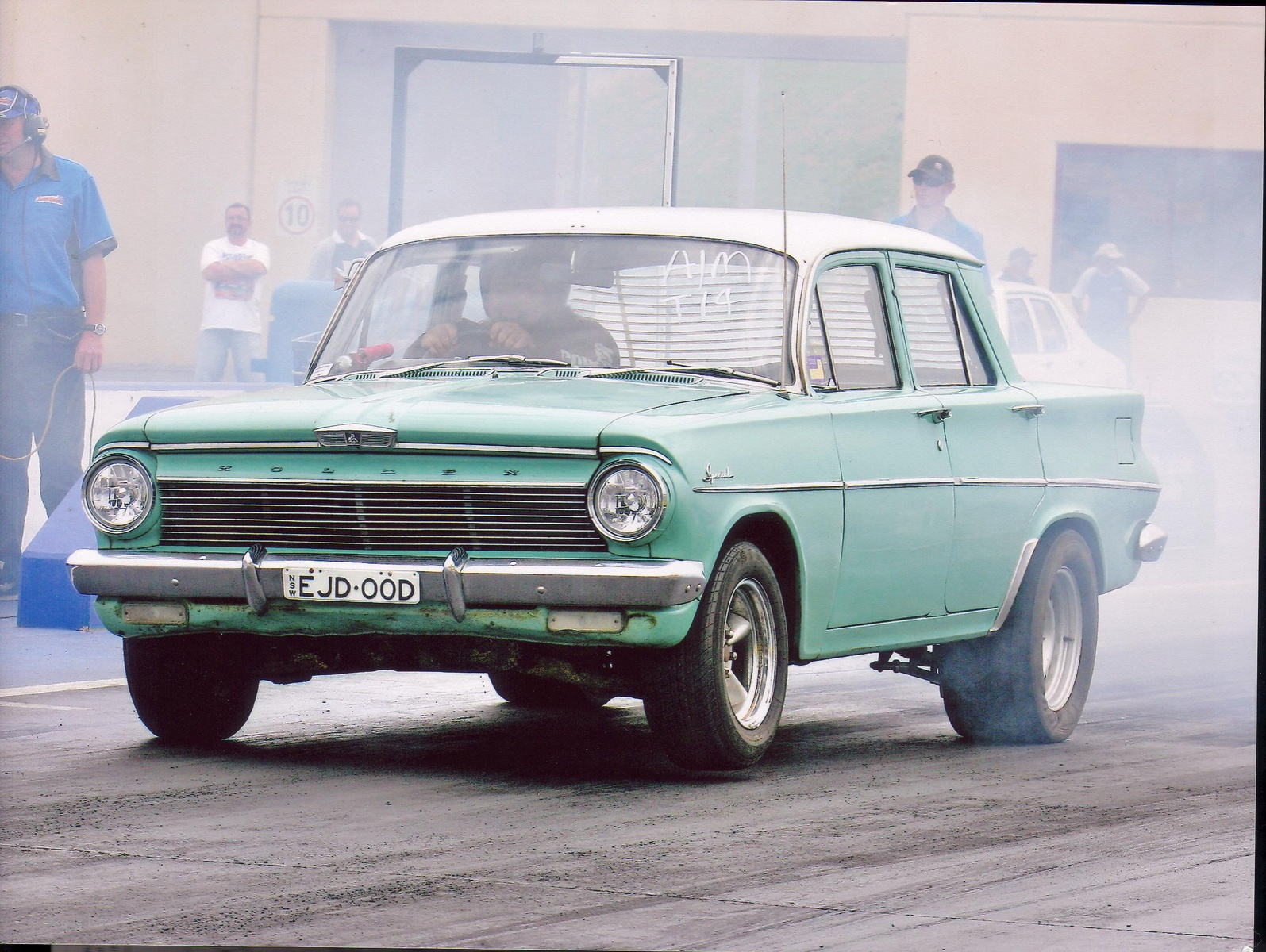 1963 Holden Eh Overview Cargurus