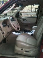 Picture of 2007 Mercury Mariner Hybrid Hybrid, interior