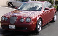 Picture of 2003 Jaguar S-TYPE R Base, exterior, gallery_worthy