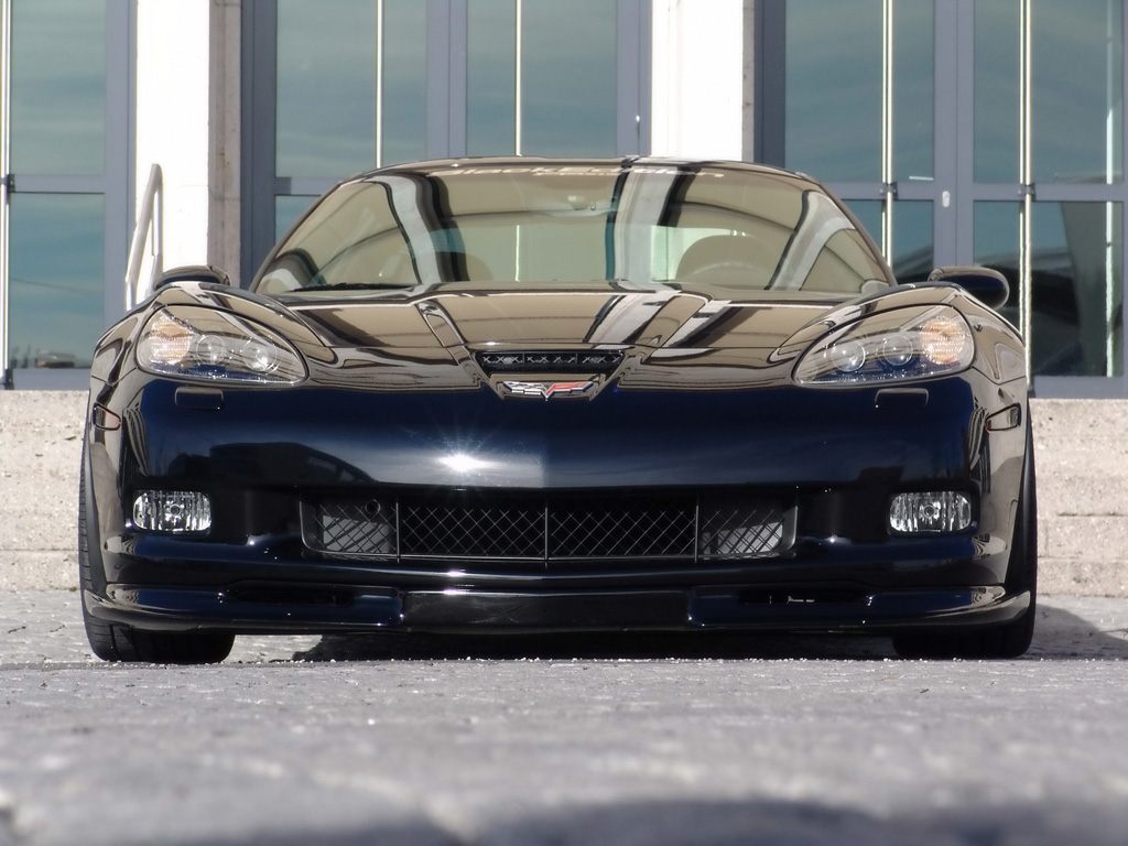 2010 Chevrolet Corvette Z06 picture