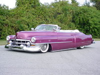 1953 Cadillac DeVille Overview