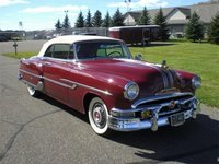 1952 Pontiac Chieftain Overview