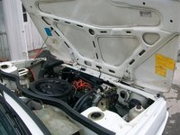 Picture of 1988 Renault 9, engine, gallery_worthy