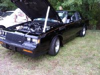 1987 Buick Grand National Picture Gallery