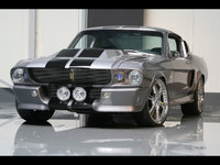Picture of 1969 Ford Mustang Shelby GT500, exterior