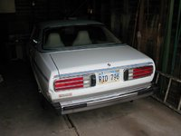 Picture of 1976 Dodge Colt, exterior, gallery_worthy