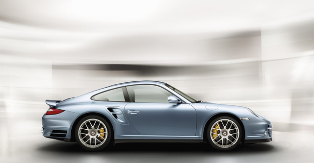 Picture of 2010 Porsche 911 Turbo AWD, exterior, gallery_worthy