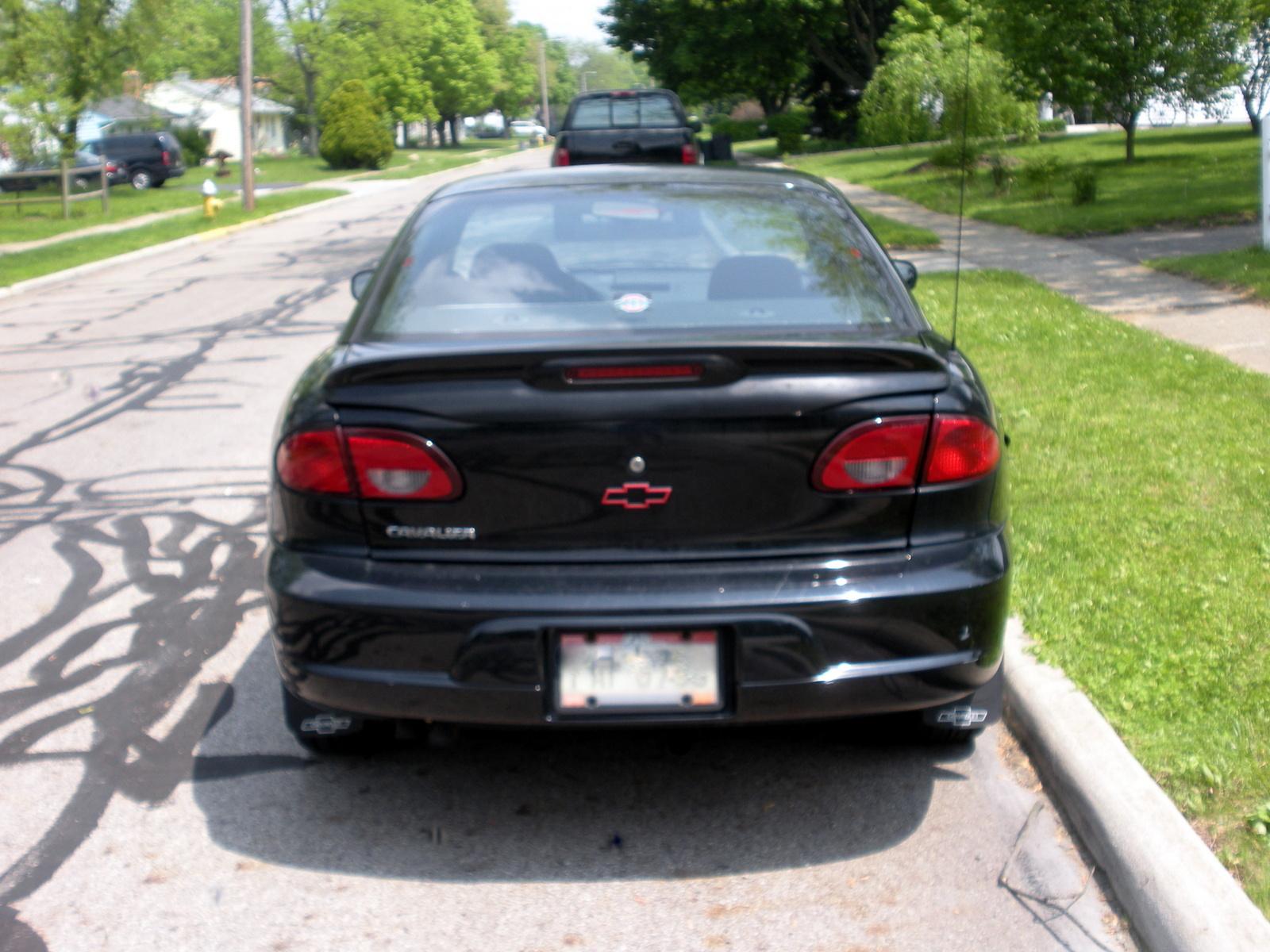 Third Brake Light.... - ClubCav.com: Chevy Cavalier Forums ...