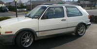 1992 Volkswagen GTI Base, 1992 Volkswagen GTI 2 Dr STD Hatchback picture, exterior