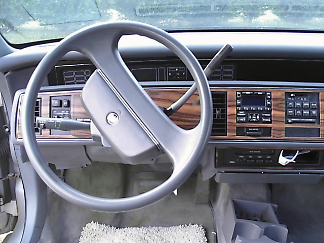 1989 Buick Regal - Pictures - CarGurus