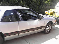 1989 Buick Regal Picture Gallery