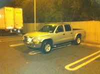 Picture of 2004 Dodge Dakota 4 Dr SLT Quad Cab SB, exterior