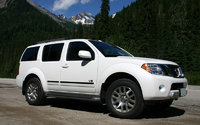 Picture of 2006 Nissan Pathfinder LE 4WD, exterior, gallery_worthy