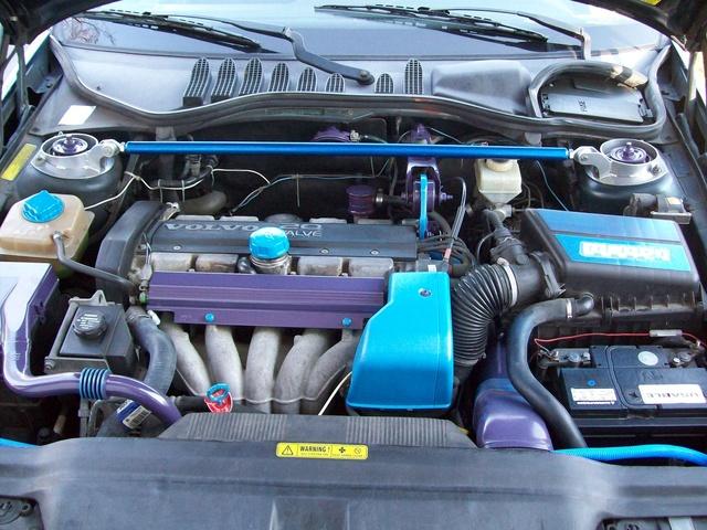 1996 Volvo 850 - Pictures - CarGurus