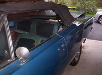 Picture of 1969 Plymouth Satellite, exterior, interior