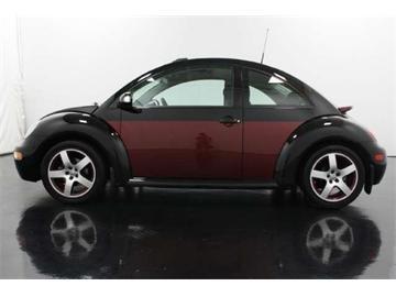 Volkswagen Beetle Questions Buying The 2005 New Beetle