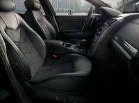 2010 Maserati Quattroporte, Front Seat © AOL Autos., interior, manufacturer