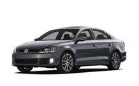 2012 Volkswagen GLI, Front quarter view. , exterior, manufacturer