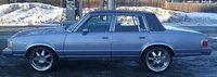 1983 Pontiac Bonneville Overview