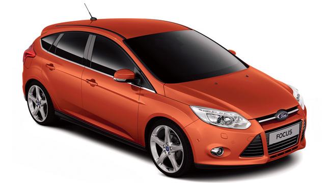 2011 Ford Focus SES, 1.6 EcoBoost Titanium, exterior, gallery_worthy
