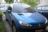Picture of 2005 Peugeot 206, exterior