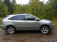 2005 Lexus RX 330 Base AWD, Picture of 2005 Lexus RX 330 STD AWD, exterior