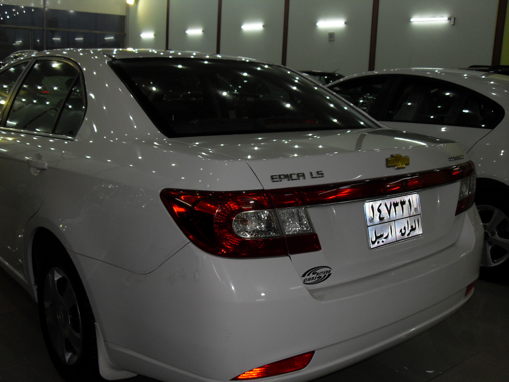Picture of 2008 Chevrolet Epica