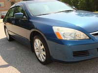 Picture of 2006 Honda Accord EX V6, exterior, gallery_worthy