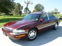 1999 Buick Park Avenue FWD, .., exterior, gallery_worthy