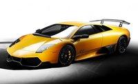 Picture of 2009 Lamborghini Murcielago, exterior, gallery_worthy