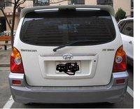 2002 Hyundai Terracan Overview