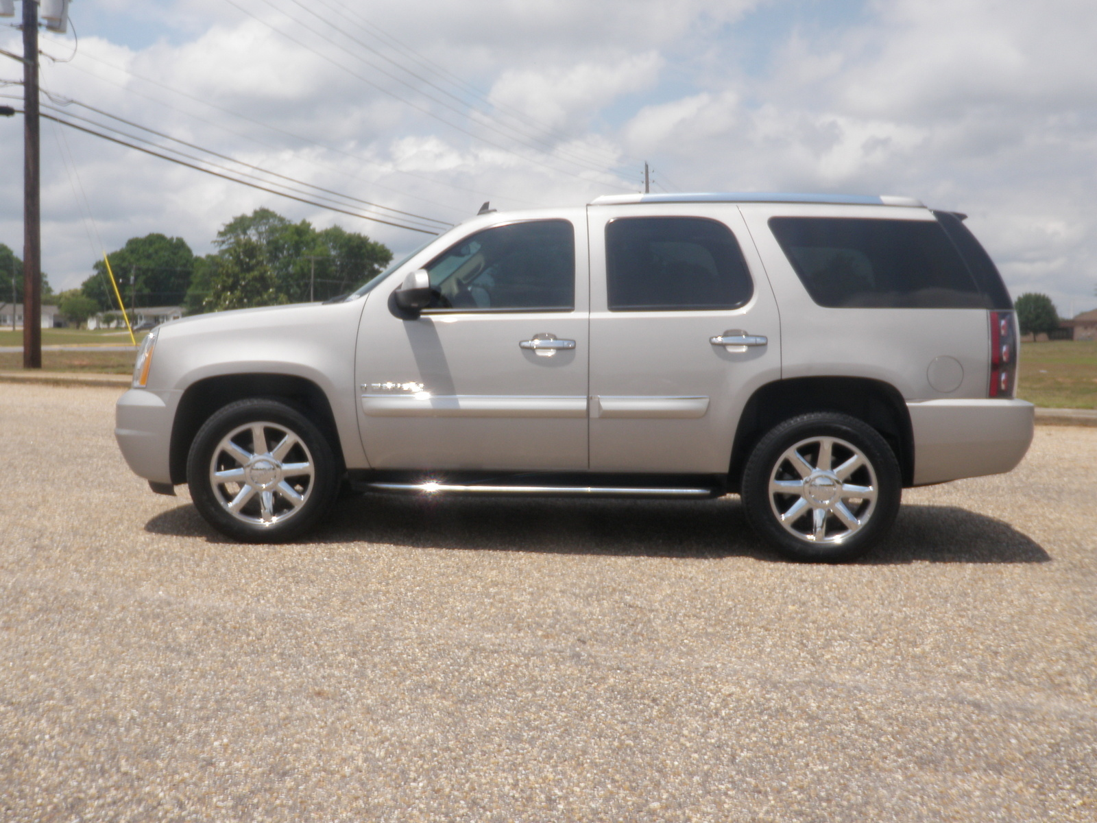 2007 gmc yukon denali xl awd for sale cargurus autos post. Black Bedroom Furniture Sets. Home Design Ideas