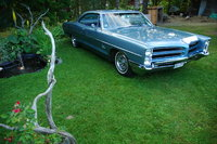 1966 Pontiac Catalina, First Pontiac, exterior, gallery_worthy
