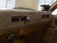 Picture of 1980 Buick Skylark, interior