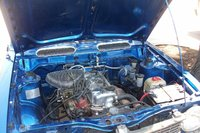 Picture of 1974 Toyota Corolla SL Coupe, engine