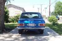 Picture of 1974 Toyota Corolla SL Coupe, exterior