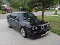 BMW M Pictures CarGurus - 1991 bmw m3