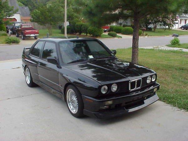 1991 Bmw M3 Pictures Cargurus