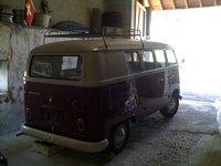 1967 Volkswagen Microbus Overview