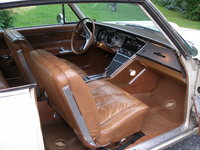Picture of 1963 Buick Riviera, interior