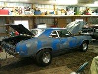 1971 Pontiac Ventura Overview