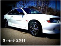 Picture of 2004 Chevrolet Cavalier LS Sport Coupe FWD, exterior, gallery_worthy