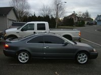 Picture of 2003 Acura CL 2 Dr 3.2 Type-S Coupe, exterior