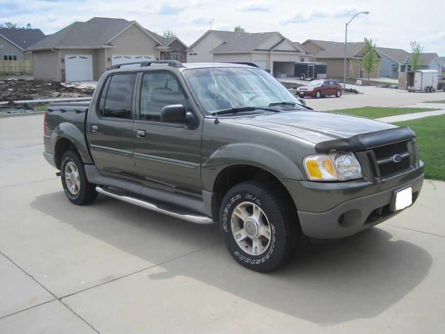 picture of 2003 ford explorer sport trac 4 dr xlt 4wd crew cab sb. Cars Review. Best American Auto & Cars Review