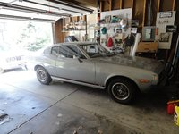 Picture of 1977 Toyota Celica GT liftback, exterior