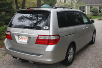 Picture of 2005 Honda Odyssey EX-L, exterior