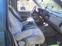 Picture of 1992 Chevrolet Suburban K1500 4WD, interior