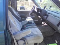 Picture of 1992 Chevrolet Suburban K1500 4WD, interior