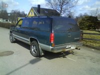 Picture of 1992 Chevrolet Suburban K1500 4WD, exterior